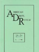 Recent cover image or website screenshot for The American Drivel Review