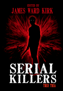 Recent cover image or website screenshot for Serial Killers Anthology Series