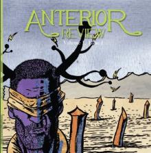 Recent cover image or website screenshot for Anterior Review