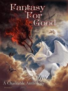 Recent cover image or website screenshot for Fantasy for Good