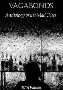 Recent cover image or website screenshot for Vagabonds: Anthology Of The Mad Ones