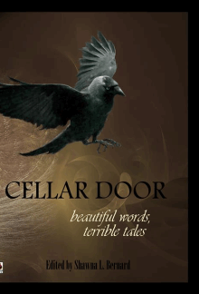 Recent cover image or website screenshot for Cellar Door Anthology Series