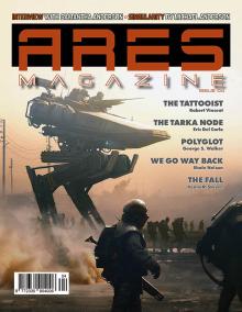 Recent cover image or website screenshot.