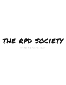 Recent cover image or website screenshot for The RPD Society