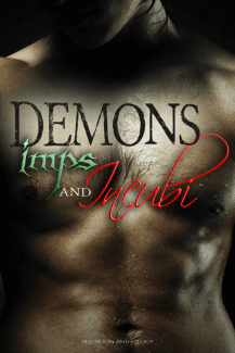 Recent cover image or website screenshot for Demons, Imps, and Incubi
