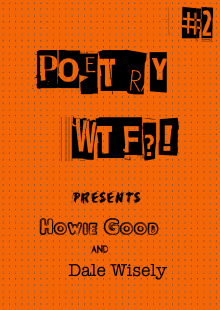 Recent cover image or website screenshot for Poetry WTF?!