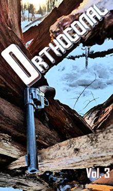 Recent cover image or website screenshot for Orthogonal