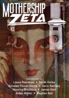 Recent cover image or website screenshot for Mothership Zeta