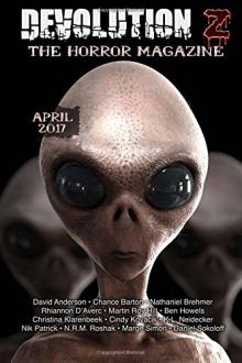 Recent cover image or website screenshot for Devolution Z