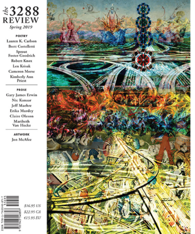 Recent cover image or website screenshot for The 3288 Review