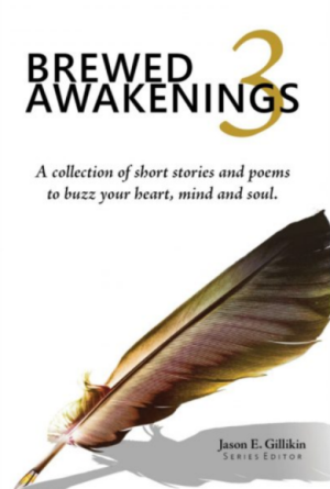 Recent cover or screenshot for Brewed Awakenings Anthology Series