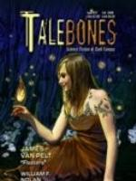 Recent cover image or website screenshot for Talebones