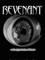 Recent cover image or website screenshot for Revenant Anthology