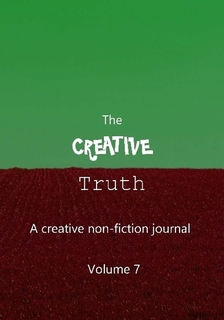 Recent cover image or website screenshot for The Creative Truth
