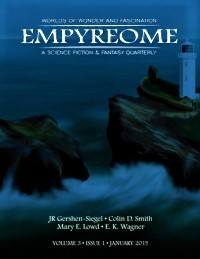 Recent cover image or website screenshot for Empyreome