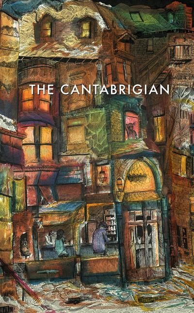 Recent cover or screenshot for The Cantabrigian