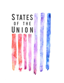Recent cover image or website screenshot for States of the Union