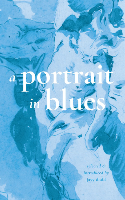 Recent cover image or website screenshot for A Portrait in Blues
