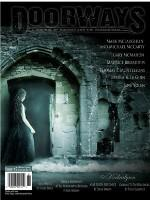 Recent cover image or website screenshot for Doorways Magazine