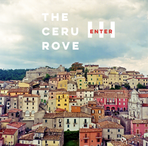 Recent cover image or website screenshot for The Cerurove
