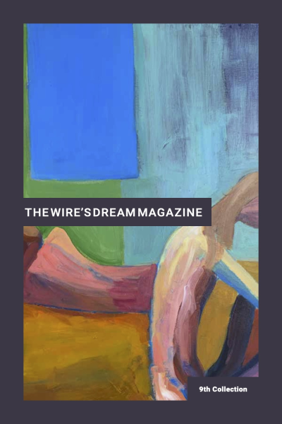 Recent cover image or website screenshot for The Wire's Dream Magazine