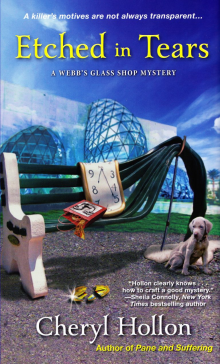 Cover image of a book recently represented by Beth Campbell.