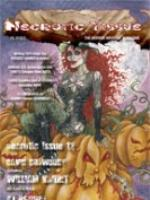 Recent cover image or website screenshot for Necrotic Tissue