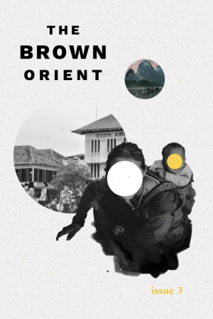 Recent cover image or website screenshot for The Brown Orient