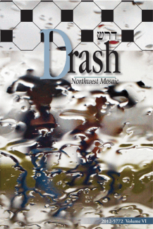 Recent cover image or website screenshot for Drash