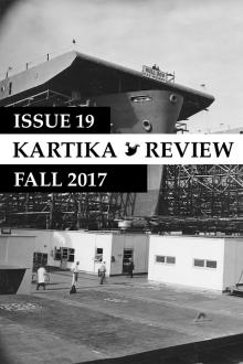 Recent cover image or website screenshot for Kartika Review