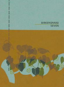 Recent cover image or website screenshot for Birkensnake