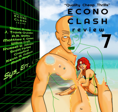 Recent cover image or website screenshot for EconoClash Review