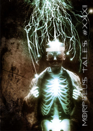 Recent cover image or website screenshot for Morpheus Tales