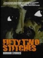 Recent cover image or website screenshot for Fifty-Two Stitches