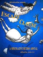 Recent cover image or website screenshot for Escape Clause