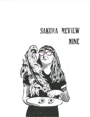 Recent cover image or website screenshot for Sakura Review