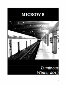 Recent cover image or website screenshot for MiCrow