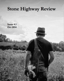 Recent cover image or website screenshot for Stone Highway Review