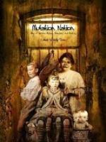Recent cover image or website screenshot for Mutation Nation Anthology