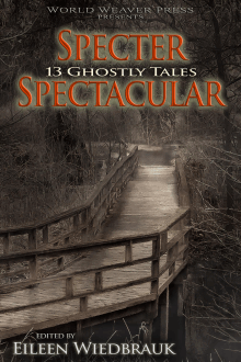 Recent cover image or website screenshot for Specter Spectacular Anthology Series