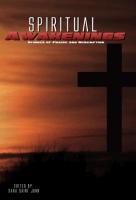 Recent cover image or website screenshot for Spiritual Awakenings