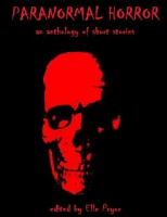 Recent cover image or website screenshot for Paranormal Horror Anthology