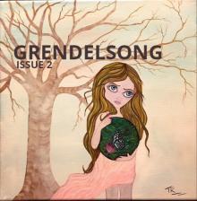 Recent cover image or website screenshot for Grendelsong