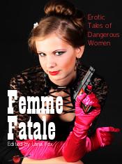 Recent cover image or website screenshot for Femme Fatale