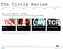 Recent cover image or website screenshot for The Circle Review