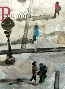 Recent cover image or website screenshot for Penumbra (Saint Louis University-Madrid)