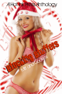 Recent cover image or website screenshot for Stocking Stuffers: MILF and Cookies