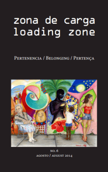 Recent cover image or website screenshot for Zona de carga/Loading Zone