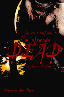 Recent cover image or website screenshot for You can't kill me, I'm already dead