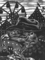Recent cover image or website screenshot for Horror Carousel